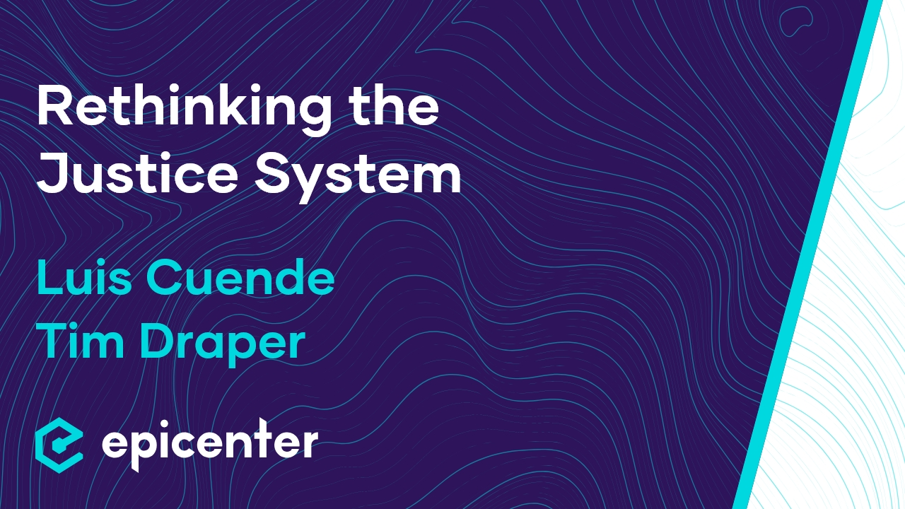 Rethinking the Justice System: A Digital Jurisdiction for Decentralized Organisations