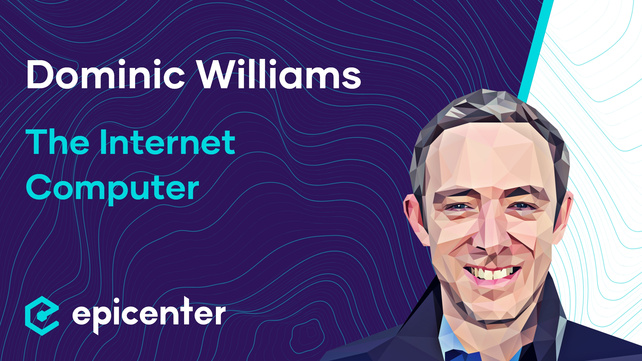 Dominic Williams: DFINITY – Smart Contracts and the Internet Computer